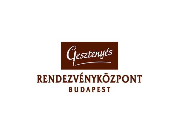 Gesztenyés Restaurant & Conference Center Identity Design