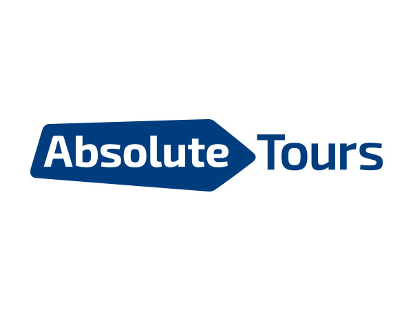Absolute Tours Logo & Identity