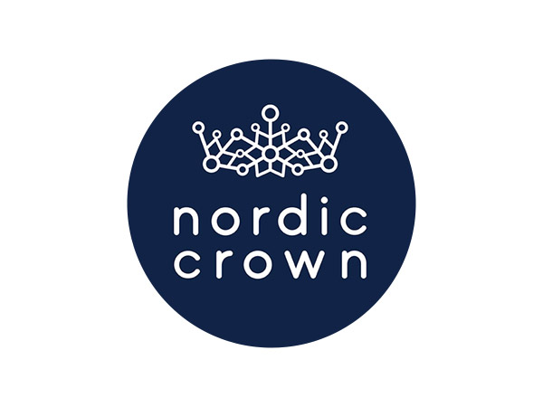 Nordic Crown Logo Design