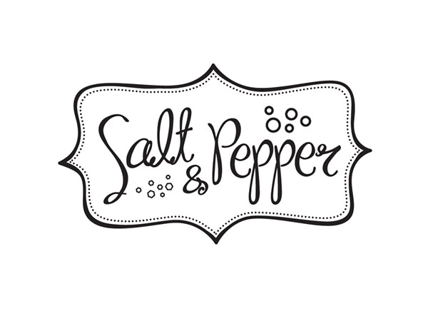 Salt and Pepper Restaurant Logo