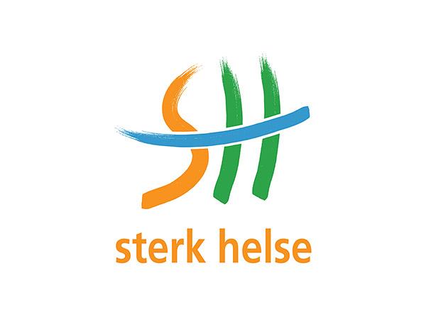 Sterk Helse Logo
